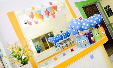 MINHA FESTA - Buffet Infantil em Campinas