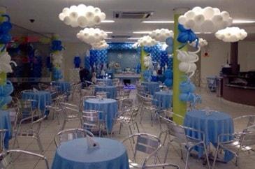 ZUPPA UPA - Buffet Infantil em Campinas